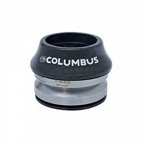 "Columbus Carbon 1-1/8"" headset"