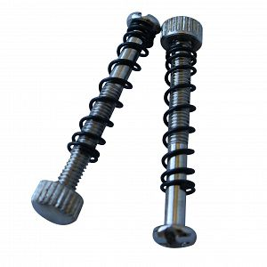 Tip ADJUSTER SCREWS STAINLESS M3 x 30 (pr)