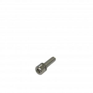 Oversize Bottle Screw or stem bolt M6 stainless