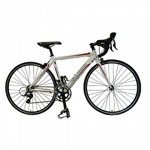 650c Road bike 48cm with 9 speed Shimano Sora