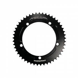 Chainring Advanced Track 144 x 49t x 1/8""