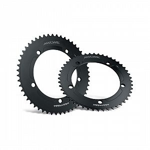 Chainring Advanced Track 144 x 44t - 54t x 1/8""
