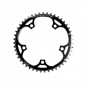 Supertype chainring 130 PCD 46,47,48,49,50,51,52,53