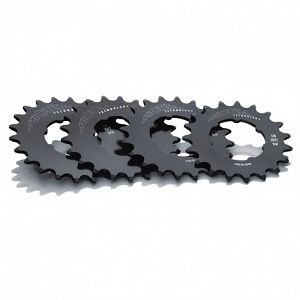 "Miche track sprocket alloy 1/8"" x 19,20,21,22 tooth"