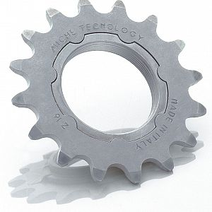 Miche track sprocket 3/32 x 14,15,16,17,18 tooth