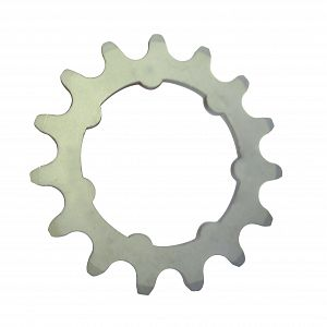 "Miche track sprocket 1/8"" x 14,15,16,17,18 tooth sprocket only"