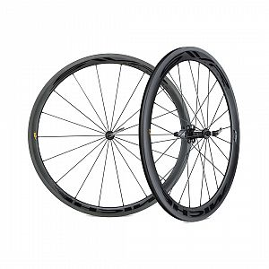 SWR Full Carbon Clincher 38/50 x 18 24