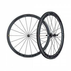 SWR Full Carbon Clincher disc 38/38 x 24 24